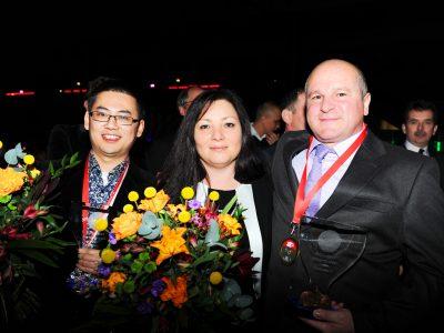 Olympiade Polen 2011